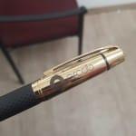 עט ממותג