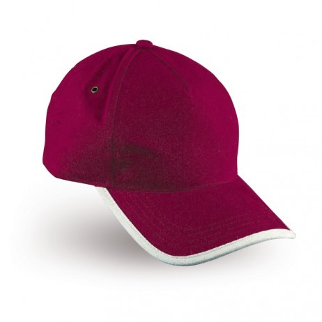 כובעים ובנדנות ממותגים