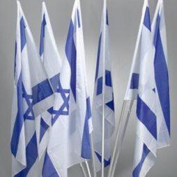 מעמד לדגלים